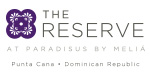 Logo: The Reserve at Paradisus Punta Cana