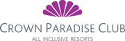 Logo: Crown Paradise Club Puerto Vallarta
