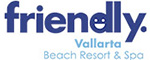 Logo: Friendly Vallarta