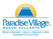 Logo: Paradise Village Beach Resort Golf and Spa