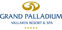 Logo: Grand Palladium Vallarta Resort & Spa