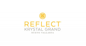 Reflect Krystal Grand Nuevo Vallarta Logo