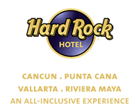 Logo: Hard Rock Hotel Vallarta