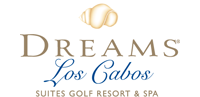 Logo: Dreams Los Cabos Suites Golf Resort and Spa
