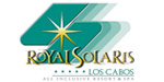 Logo: Royal Solaris Los Cabos