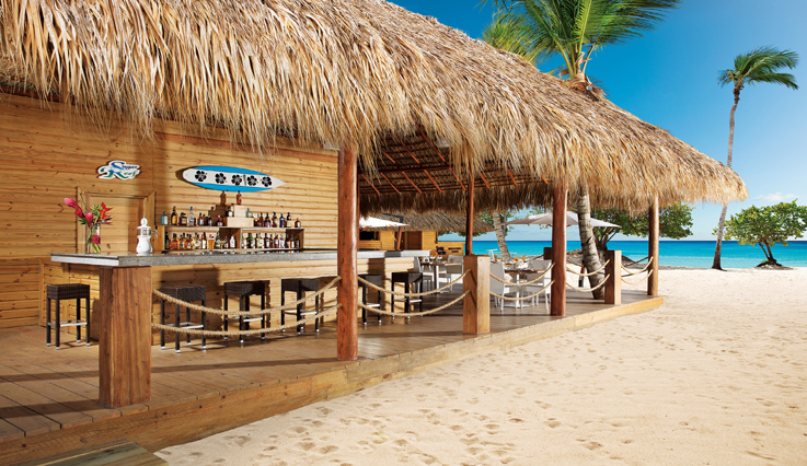 Sugar Reef Beach Bar