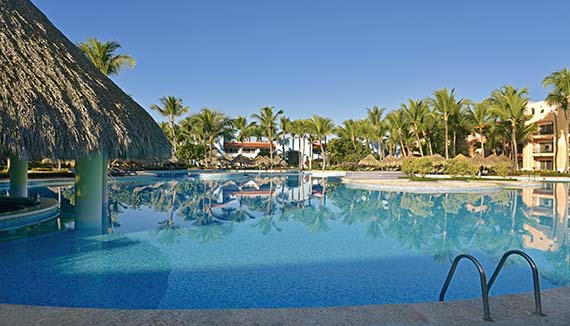 Showing slide 3 of 25 in image gallery for Iberostar Hacienda Dominicus