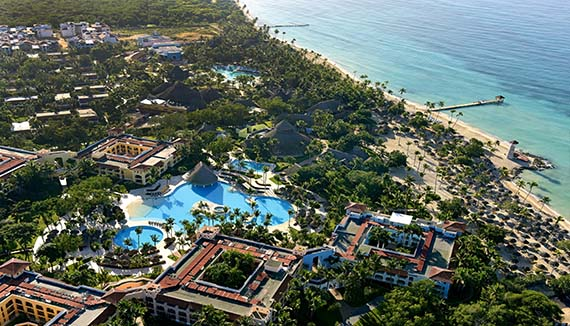 Showing slide 6 of 25 in image gallery for Iberostar Hacienda Dominicus