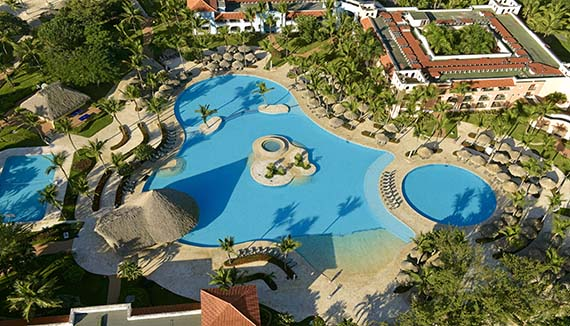 Showing slide 7 of 25 in image gallery for Iberostar Hacienda Dominicus