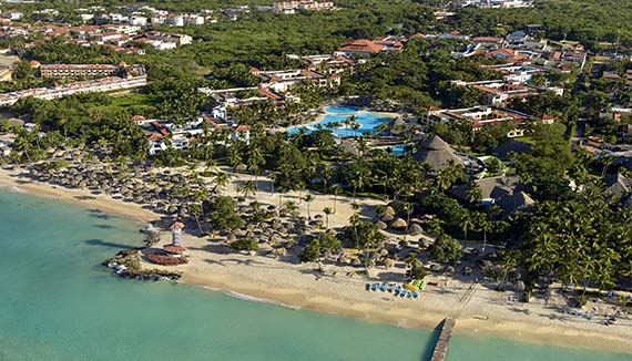 Showing Iberostar Hacienda Dominicus feature image