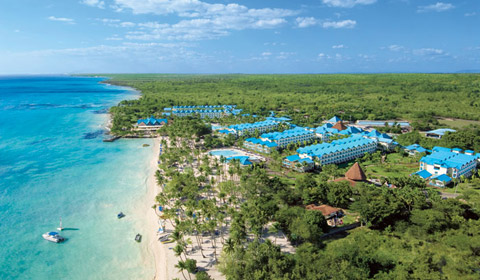 Showing Dreams La Romana Resort and Spa feature image