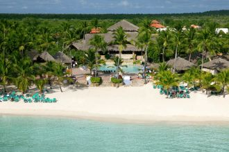 Showing slide 5 of 5 in image gallery for Viva Wyndham Dominicus Palace