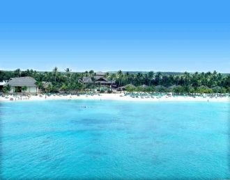 Showing slide 3 of 5 in image gallery for Viva Wyndham Dominicus Palace
