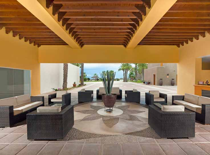 Loreto Bay Golf Resort Amp Spa At Baja Westjet Official Site