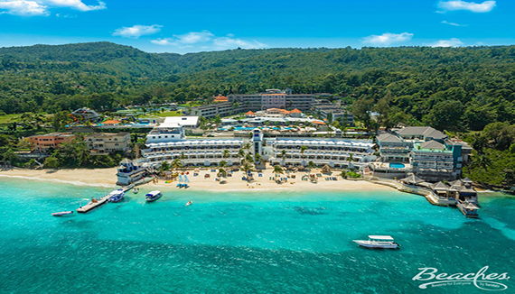 Showing Beaches Ocho Rios feature image