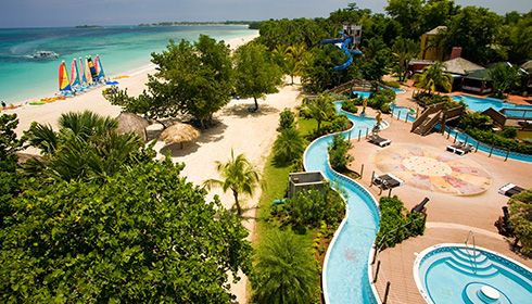 Showing Beaches Negril Resort and Spa feature image