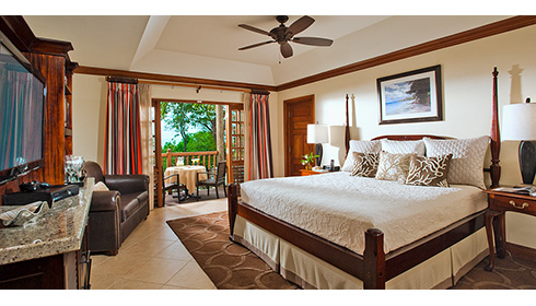 Image showcasing Negril Beachfront Concierge Family Rooms (HBC)