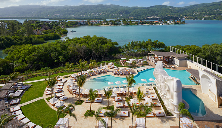 Showing Breathless Montego Bay Resort & Spa feature image