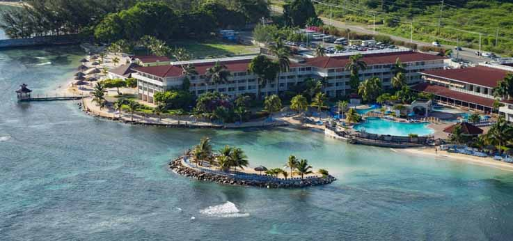 Showing Holiday Inn Resort Montego Bay feature image