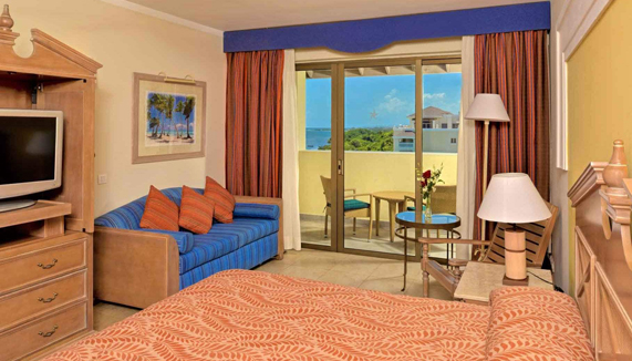 Image showcasing Superior Ocean View Room
