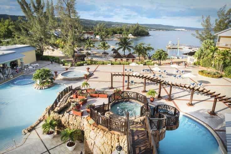 Jewel Paradise Cove Beach Resort Spa