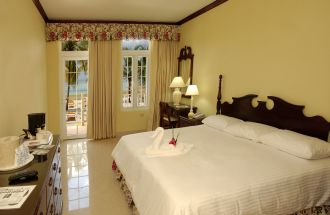 Next Close Showing Rooms On The Beach Negril