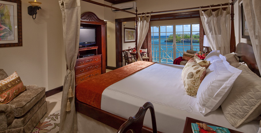 Image showcasing Monarch Oceanfront Butler Suite (MO)