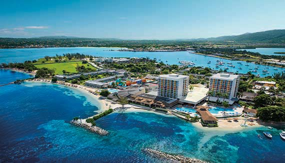 Showing Sunscape Cove Montego Bay feature image