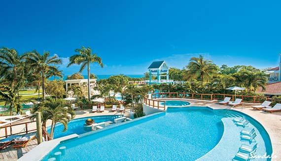 853c865a076b6 ... Sandals Ochi Beach Resort WestJet factory outlets 8b49e ec0bd ...