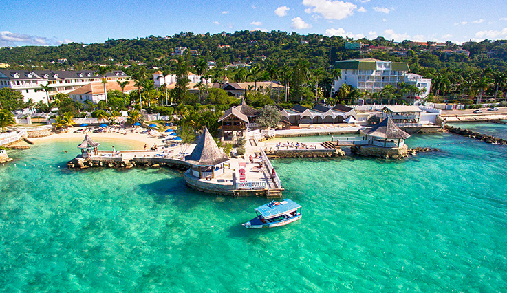 Montego Bay - SeaGarden Beach Resort