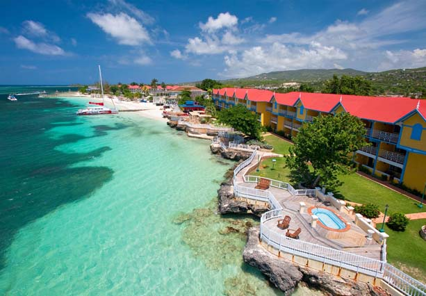Showing slide 2 of 14 in image gallery for Sandals Montego Bay