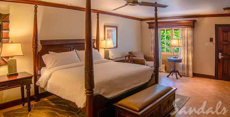 Honeymoon Hideaway Premium (HPR)
