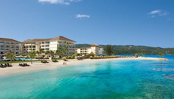 Showing slide 2 of 8 in image gallery for Secrets Wild Orchid Montego Bay