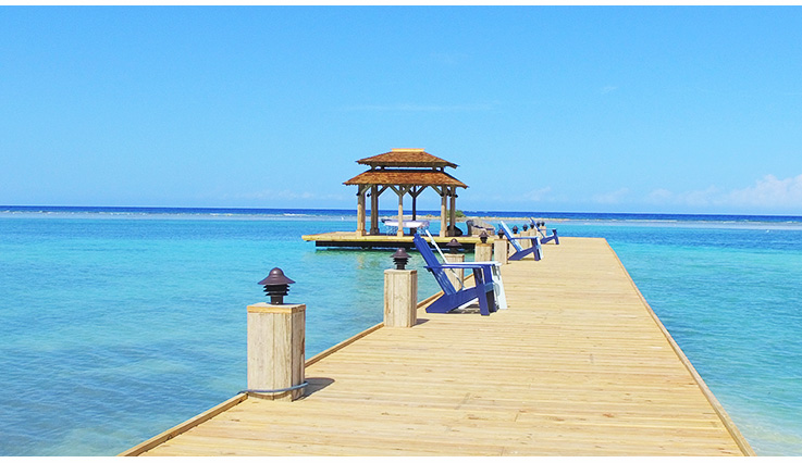 Showing slide 2 of 11 in image gallery for Zoëtry Montego Bay Jamaica