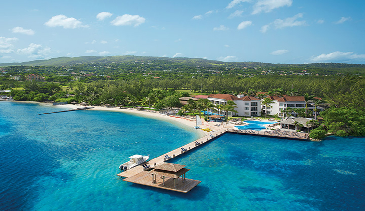 Showing Zoëtry Montego Bay Jamaica feature image
