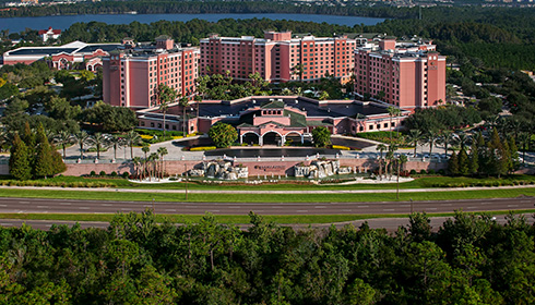 Showing Caribe Royale Orlando feature image