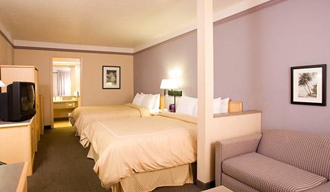clarion suites maingate westjet. Black Bedroom Furniture Sets. Home Design Ideas