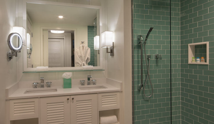 Showing slide 3 of 3 in image gallery, Bathroom