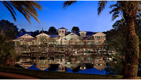 Showing Disney's Old Key West Resort feature image
