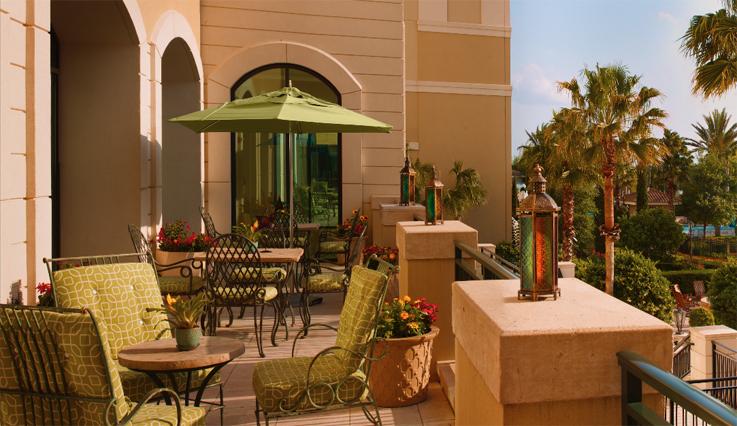 Omni Orlando Resort At Championsgate Westjet Official Site