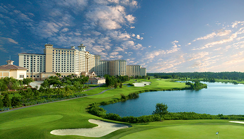 Showing Rosen Shingle Creek feature image