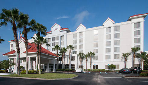 Showing SpringHill Suites Orlando Kissimmee feature image