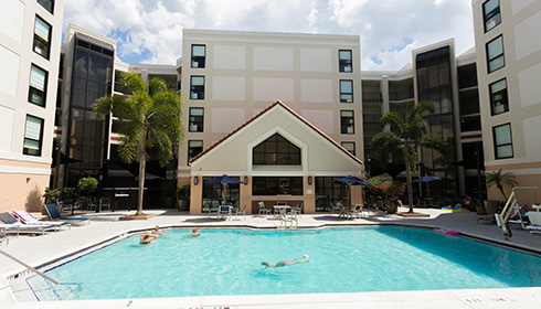 Showing Sonesta ES Suites Orlando feature image
