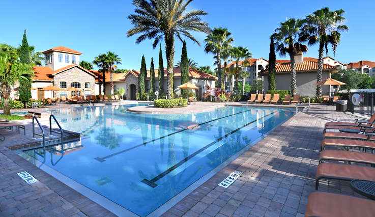 Tuscana Resort Orlando By Aston Westjet Official Site