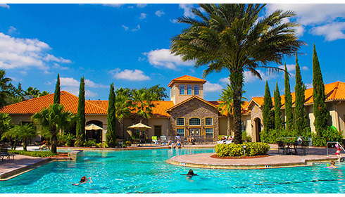 Tuscana Resort Orlando By Aston Westjet