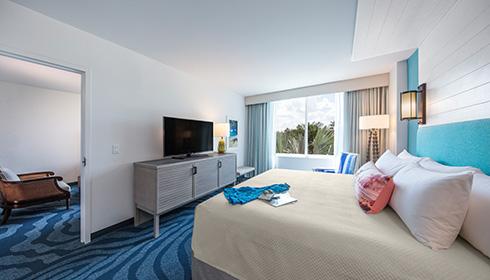 Universal S Loews Sapphire Falls Resort Westjet Official