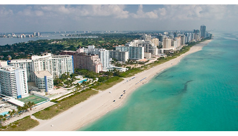 Showing Hilton Cabana Miami Beach feature image