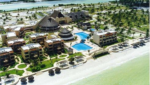Hotel Reef Yucatan 2018 World S Best