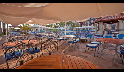 Showing slide 2 of 15 in image gallery for El Cid Marina Beach Hotel Mazatlan