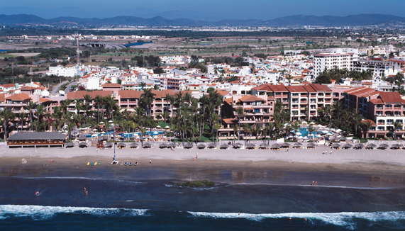 Showing Pueblo Bonito Mazatlan feature image